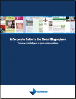 <h3>Guía para que las empresas entiendan la blogosfera</h3>