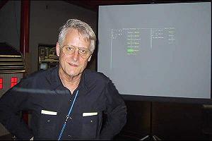 <h3>I Jornada de la Blogosfera Canaria y eWeek en Vic, con Ted Nelson</h3>