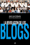 <h3>Nuevo libro de blogs por el mayor experto español</h3>