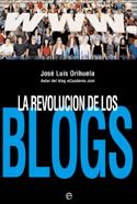 <h3>Bloginmedia, seleccionado por el libro La revolución de los Blogs</h3>